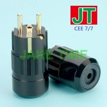 Audio Grade Power Plugs & Connectors